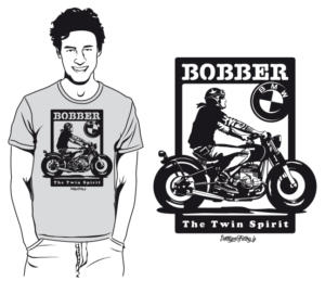 BOBBER BMW