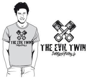 THE EVIL TWIN W650